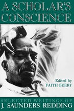 A Scholar's Conscience