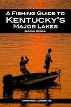 A Fishing Guide to Kentucky's Major Lakes