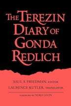 The Terezin Diary of Gonda Redlich