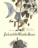 Jack And The Wonder Beans