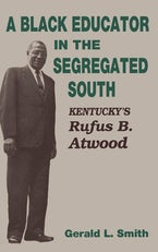 A Black Educator in the Segregated South