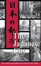 The Japanese City