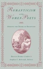 Romanticism and Women Poets