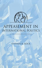 Appeasement in International Politics