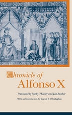 Chronicle of Alfonso X