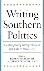 Writing Southern Politics