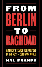 From Berlin to Baghdad