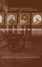 Kentuckians in Gray
