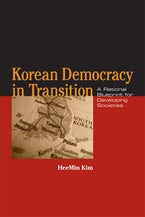 Korean Democracy in Transition