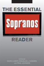The Essential Sopranos Reader