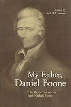 My Father, Daniel Boone