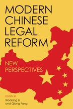 Modern Chinese Legal Reform
