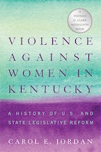 Violence against Women in Kentucky