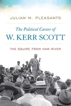 The Political Career of W. Kerr Scott