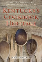 Kentucky's Cookbook Heritage