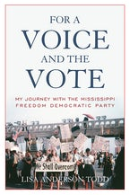 For a Voice and the Vote