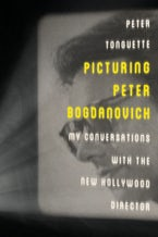 Picturing Peter Bogdanovich