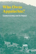Who Owns Appalachia?