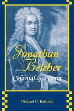 Jonathan Belcher