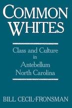 Common Whites