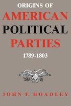 Origins of American Political Parties