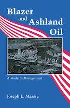Blazer and Ashland Oil