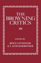The Browning Critics