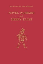 Bonaventure des Périers's Novel Pastimes and Merry Tales