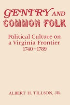 Gentry and Common Folk
