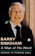 Barry Bingham