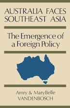 Australia Faces Southeast Asia