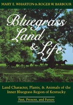 Bluegrass Land and Life