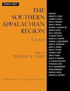 The Southern Appalachian Region