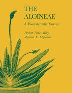 The Aloineae