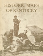 Historic Maps of Kentucky