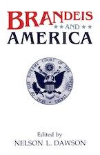 Brandeis And America