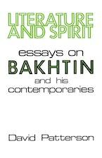 Literature And Spirit