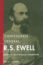 Confederate General R.S. Ewell