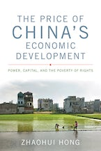 The Price of China's Economic Development