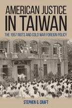 American Justice in Taiwan