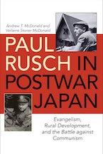 Paul Rusch in Postwar Japan