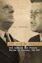 JFK and de Gaulle