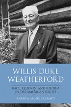 Willis Duke Weatherford