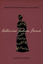 Katherine Jackson French