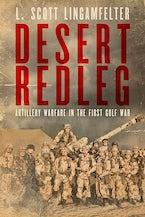 Desert Redleg