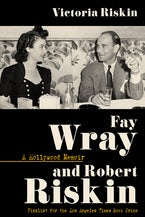 Fay Wray and Robert Riskin