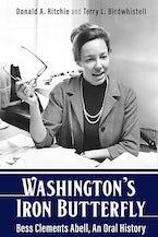 Washington's Iron Butterfly
