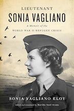 Lieutenant Sonia Vagliano