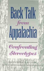 Back Talk from Appalachia