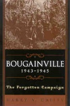 Bougainville, 1943-1945